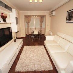 Апартаменты Apartments on Vakulenchuka Street комната для гостей фото 3