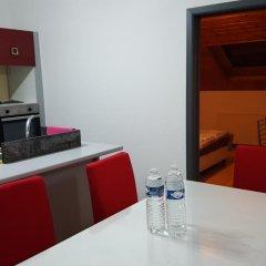 Отель RÉsidence Muken 2 Брюссель в номере