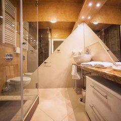 Отель Vila Dama Нови Сад ванная
