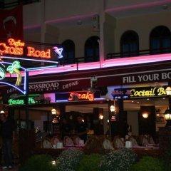 Defne & Zevkim Hotel питание фото 2