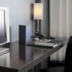 AC Hotel Porto by Marriott 4* Стандартный номер 2 отдельными кровати