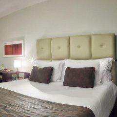 Bourbon Alphaville Business Hotel 3* Номер Премьер с двуспальной кроватью фото 3