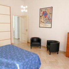 Отель Visa Residence Бари комната для гостей фото 4