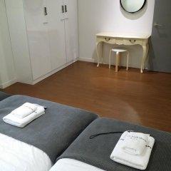 Отель YE'4 Guesthouse 2* Стандартный номер с различными типами кроватей фото 8