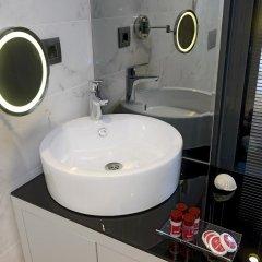 Smart Hotel Izmir 4* Номер Бизнес с различными типами кроватей фото 5