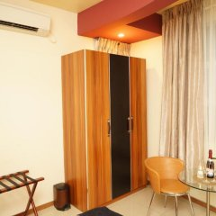 Отель Surfview Raalhugandu Мальдивы, Мале - отзывы, цены и фото номеров - забронировать отель Surfview Raalhugandu онлайн сауна
