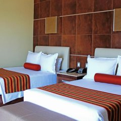 Отель Krystal Urban Cancun комната для гостей фото 9