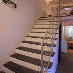 Отель Relais Chambre Кастельфидардо удобства в номере