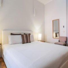 Отель Oportonow-bolhão 3* Апартаменты с различными типами кроватей фото 6