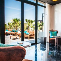 Отель Villa Diyafa Boutique Hôtel & Spa Марокко, Рабат - отзывы, цены и фото номеров - забронировать отель Villa Diyafa Boutique Hôtel & Spa онлайн бассейн фото 3