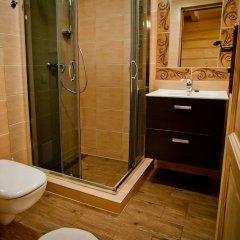 Отель Osada Na Brzyzku Поронин ванная