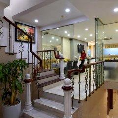 Hanoi Eternity Hotel 3* Люкс Премиум с различными типами кроватей фото 11