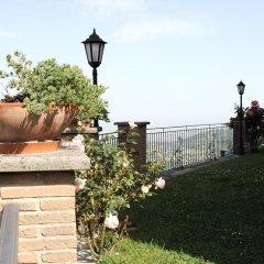 Отель Villa dei Fantasmi Рокка-ди-Папа фото 4