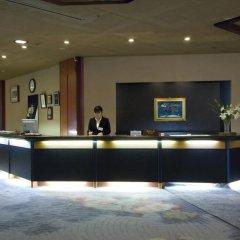 Отель Yukai Resort Saiki Bekkan Мисаса интерьер отеля фото 3