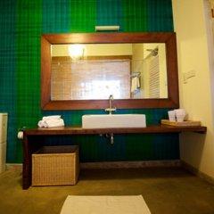 Отель Roman Beach 4* Стандартный номер с различными типами кроватей фото 2