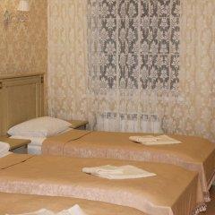 Гостиница Акрополис Номер Комфорт разные типы кроватей фото 6