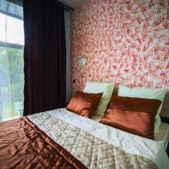Гостиница Мастер Останкино комната для гостей фото 4