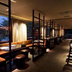 Отель Grand Hyatt Taipei Тайвань, Тайбэй - отзывы, цены и фото номеров - забронировать отель Grand Hyatt Taipei онлайн гостиничный бар