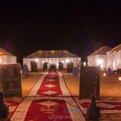 Отель Berbere Experience Марокко, Мерзуга - отзывы, цены и фото номеров - забронировать отель Berbere Experience онлайн помещение для мероприятий фото 2