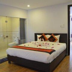 Отель Botanic Garden Villas 3* Номер Делюкс с различными типами кроватей фото 17