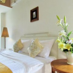 Отель JL Bangkok 3* Люкс с различными типами кроватей фото 26
