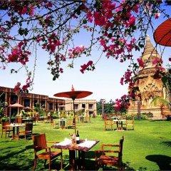 Thazin Garden Hotel фото 2