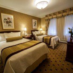 Wellington Hotel 3* Люкс с различными типами кроватей фото 5