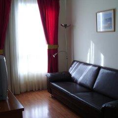 Hotel Avenida de Canarias 2* Люкс с разными типами кроватей фото 3