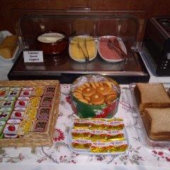 Отель Zapion Афины питание фото 3