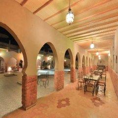 Отель Riad Mamouche Марокко, Мерзуга - отзывы, цены и фото номеров - забронировать отель Riad Mamouche онлайн питание фото 3