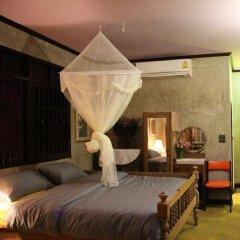Отель Bangluang House 3* Стандартный номер фото 6