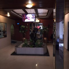 Sir Max Hotel интерьер отеля фото 3