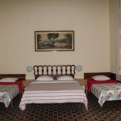Отель B&B Comfort Стандартный номер с различными типами кроватей фото 12