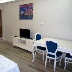 Отель carme otel 2 3* Стандартный номер с различными типами кроватей