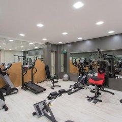 Address Residence Luxury Suite Hotel Турция, Анталья - отзывы, цены и фото номеров - забронировать отель Address Residence Luxury Suite Hotel онлайн фитнесс-зал