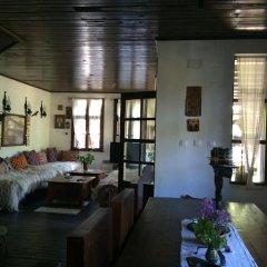 Отель Stefanina Guesthouse 4* Стандартный номер фото 8