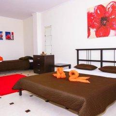 Гостиница Вилла Welcome комната для гостей фото 4