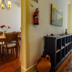Апартаменты Castle Cosy Apartment в номере фото 2