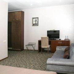 Гостиница Старый Метехи комната для гостей фото 5
