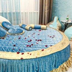Стиль Отель Люкс с различными типами кроватей фото 26
