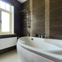 Апартаменты M.S. Kuznetsov Apartments Luxury Villa Вилла Делюкс фото 24