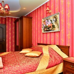 naDobu Hotel Poznyaki 2* Полулюкс с различными типами кроватей фото 29
