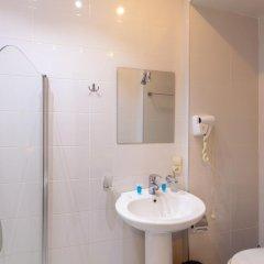 Отель Nine ванная