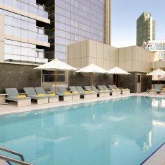 Отель Wyndham Dubai Marina 4* Улучшенный номер фото 3