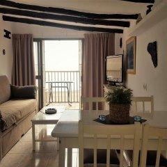 Отель Apartamentos Casa Blanca Испания, Торремолинос - отзывы, цены и фото номеров - забронировать отель Apartamentos Casa Blanca онлайн комната для гостей фото 4