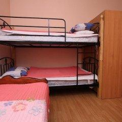 Balcony Villa Hostel Кровать в общем номере двухъярусные кровати