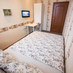 Гостиница Гермес 3* Стандартный номер разные типы кроватей (общая ванная комната) фото 11