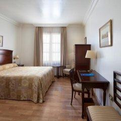 Hesperia Granada Hotel 4* Стандартный номер с двуспальной кроватью фото 5