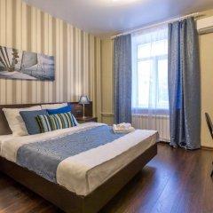 Гостиница Вечный Зов комната для гостей фото 5