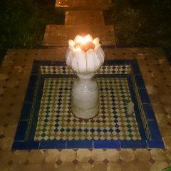 Отель Riad au 20 Jasmins Марокко, Фес - отзывы, цены и фото номеров - забронировать отель Riad au 20 Jasmins онлайн фото 4